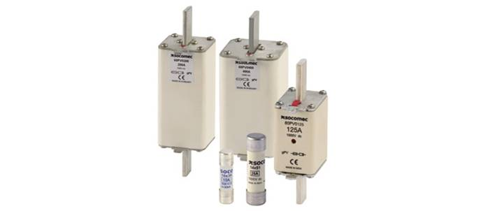 photovoltaic-fuses