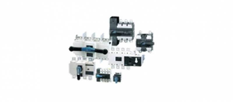 load-break-switches